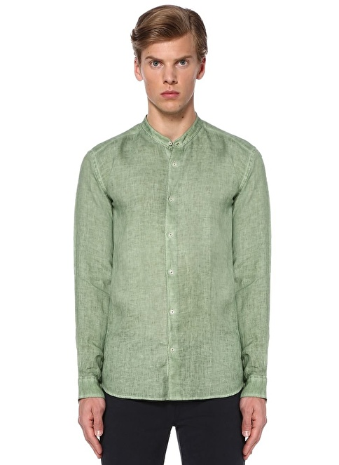 Altea Gömlek Yeşil